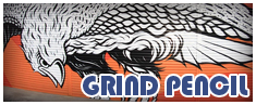 GRIND PENCIL